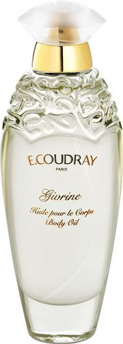 E Coudray Body Oil - Givrine 100ml